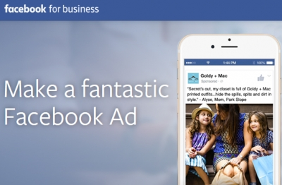 Create great Ads on Facebook